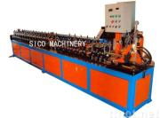 Ceiling Grids Forming Machine