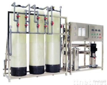2T/H Water Treatment System