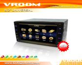 in Dash Multi-Media DVD Player