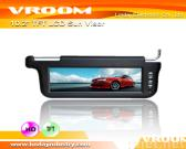 Sun Visor DVD / Monitors