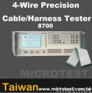 4-Wire Precision Cable/ Harness Tester