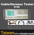 Cable/ Harness Tester