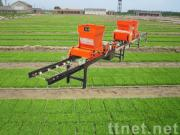 Rice Sowing Nursery Production-Line
