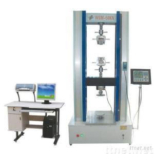 Wsm Series Universal Testing Machine