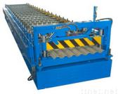 Wave Panel Roll Forming Machine