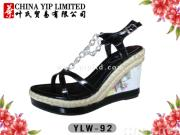 Wedge Shoes