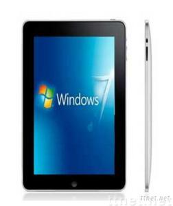 Windows 7 Touch Tablet PC