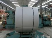 Hot Rolled Stainless Steel White Coils Grade 304