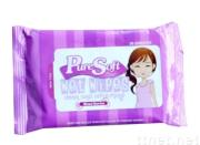 Puresoft Facial Wipes