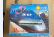 Digital Satellite Receiver FTA Set Top Box