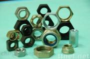 DIN985-- Nylon Insert Lock Nuts