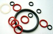 Rubber O Ring, Viton O Ring, Silicon O Ring