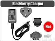 Travel Charger for Blackberry